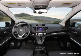 2015 honda cr v instrument cluster 001 the truth about cars