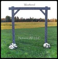 wedding arch kit for sale shipping is included in the price this diy aspen wedding