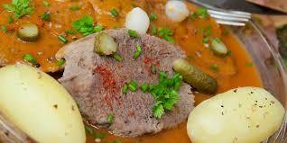 cuisiner chignon langue de boeuf cuisiner chignon langue de boeuf 100 images cuisiner chignon