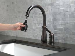 pull out kitchen faucet repair hansgrohe hose moen parts down