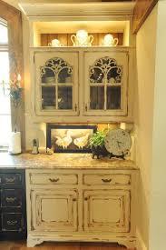 Antique Kitchen Hutch Cupboard 89 Best Vintage Cupboards Images On Pinterest Painted