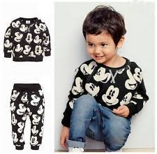 Mickey Mouse Toddler Costume Mickey Mouse Clothes Ebay