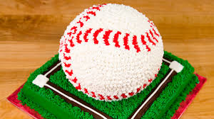 thanksgiving birthday cakes pictures 3d baseball cake from cookies cupcakes and cardio youtube