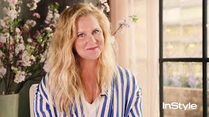 19 things that amy schumer really loves instyle com