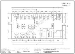 floorplan layout salon design layout popular nail salon floor plan design at