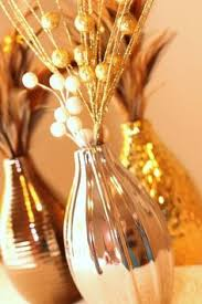 Silver New Years Eve Decorations by New Year U0027s Eve Decorations Gatsby Theme Centerpieces And Gatsby