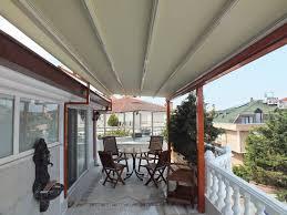 pergola awning systems