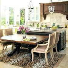 kitchen island as dining table kitchen island dining table openpoll me