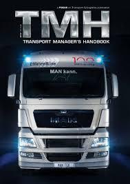 transport manager u0027s handbook 2016 by augusto dantas issuu