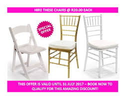 Chiavari Chairs For Sale In South Africa Grand Style Hiring U2013 Decor And Furniture Hiring