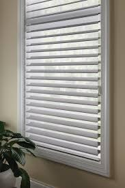 bella view legacy room darkening sheer shades americanblinds com