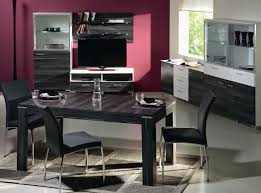 Table Salle A Manger Blanc Laque Conforama Charmant Attractive Meuble Salle A Manger Conforama Design Chambre For Table