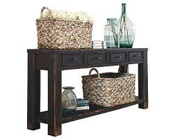 gavelston sofa table corporate website of ashley furniture