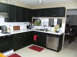 Low Priced Kitchen Cabinets Kitchen Makeovers On A Budget That Upgrades Your Monotonous