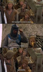 13 wonderful moments from u0027monty python and the holy grail u0027