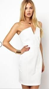 robe habillã e pour mariage pas cher 5 astuces pour bien porter une robe bustier bien habillée