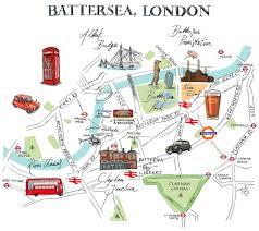 London Maps Cartoonist Hire A Cartoonist For Cartoon Maps Help Your London