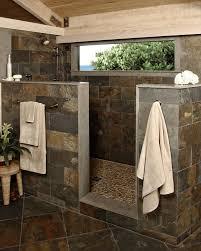 image result for master bathroom walk in shower ideas house