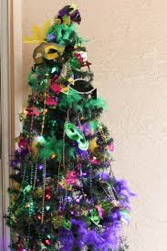 mardi gras tree decorations how to host a mardi gras dinner party eat drink and save money