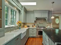 Spray Painters For Kitchen Cabinets Spray Painting Kitchen Cabinets Pictures Ideas From Hgtv Hgtv