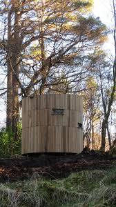 echo living unique small buildings