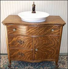 Antique Style Bathroom Vanity by Acquiring Antique Bathroom Vanities See Le Bathroom Decorating Ideas
