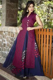 pink colour combination dresses pink color gown kmozi in mumbai india