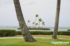 plumeria beach house at the kahala hotel and resort oyster com