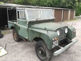 land rover series 1 for sale for sale 1952 land rover series 1 80 inch morse classics