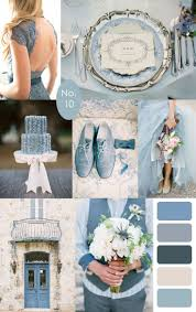 blue wedding blue wedding theme