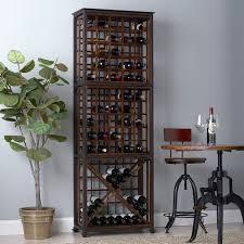 wine rack console table kitchen room wine rack console furniture wine rack cabinet corner