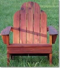 Redwood Adirondack Chair Phenomenal Redwood Adirondack Chair For Your Home Decorating Ideas
