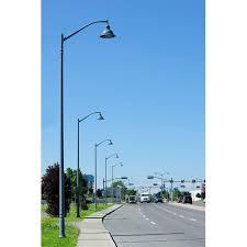 decorative street light poles decorative street light pole at rs 4500 piece street light pole