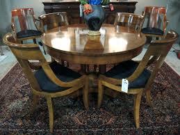 modern baker furniture ritz dining chair baker mahogany dining