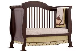 amazon com stork craft valentia convertible crib espresso baby