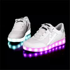 sneakers that light up on the bottom led light up shoes cheap glow dark buy quality glow in the dark