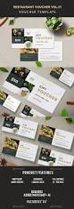Food Gift Certificate Template Best 25 Restaurant Vouchers Ideas On Pinterest Gift Voucher