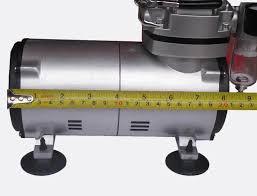 portable spray painting pump hd 20b mini air pump air compressor