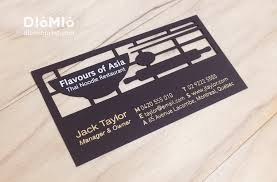 Interior Design Business Cards by Downtown Restaurant Interior Design Business Cards Diomioprint