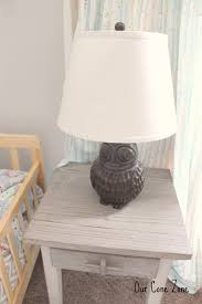 Owl Curtains For Nursery by House Tour The Nursery Our Cone Zone