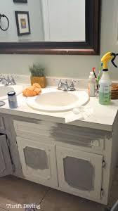 Custom Bathroom Vanity Ideas Bathroom Painted Bathroom Vanity Desigining Home Interior