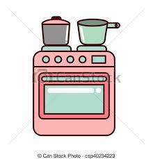 fourniture de cuisine icône appareil cuisine fourniture fourniture appareil