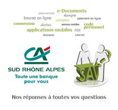 Crédit Agricole André Les Alpes Sav En Ligne Du Crédit Agricole Sud Rhône Alpes Les Réponses à