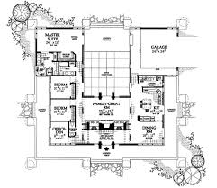 prairie style house plan 3 beds 2 50 baths 2626 sq ft plan 72 153