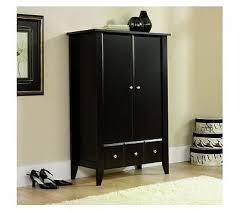 Buy Armoire Wood Armoire Wardrobe Armoire For Clothes Bedroom Espresso