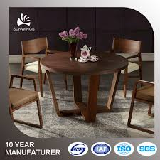 solid wooden round dining table solid wooden round dining table
