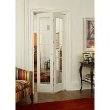 Interior Bifold Doors With Glass Inserts Bifold Doors With Glass Inserts Leandrocortese Info