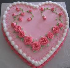 115 best valentines day images on pinterest heart cakes