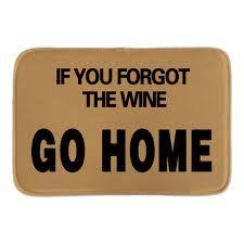 Funny Doormat by Online Get Cheap Wine Door Mat Aliexpress Com Alibaba Group