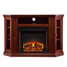 southern enterprises claremont 48 inch electric fireplace corner